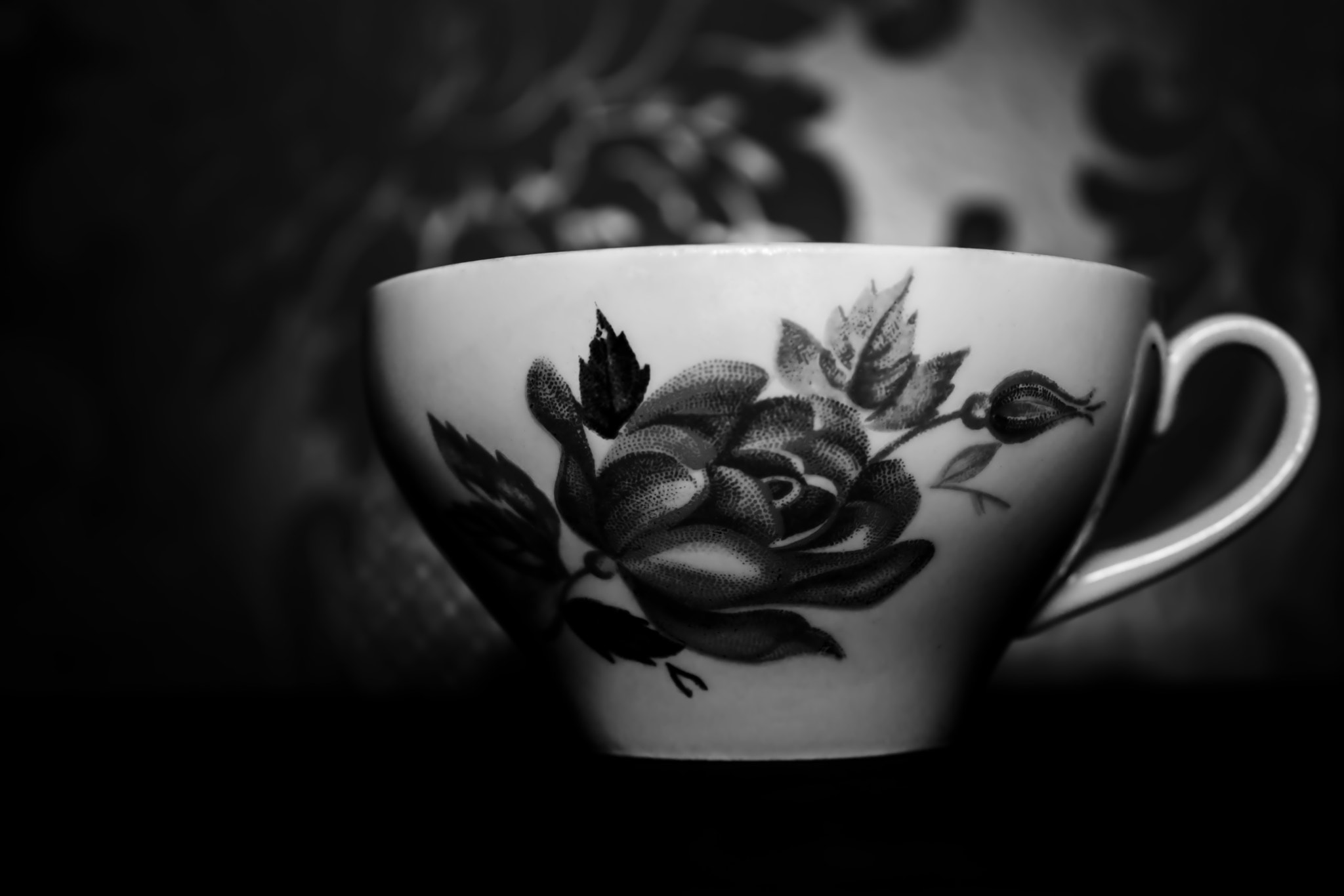 Photograph Taza Perfecta ( Flawless Cup) by Nina Olaqi on 500px