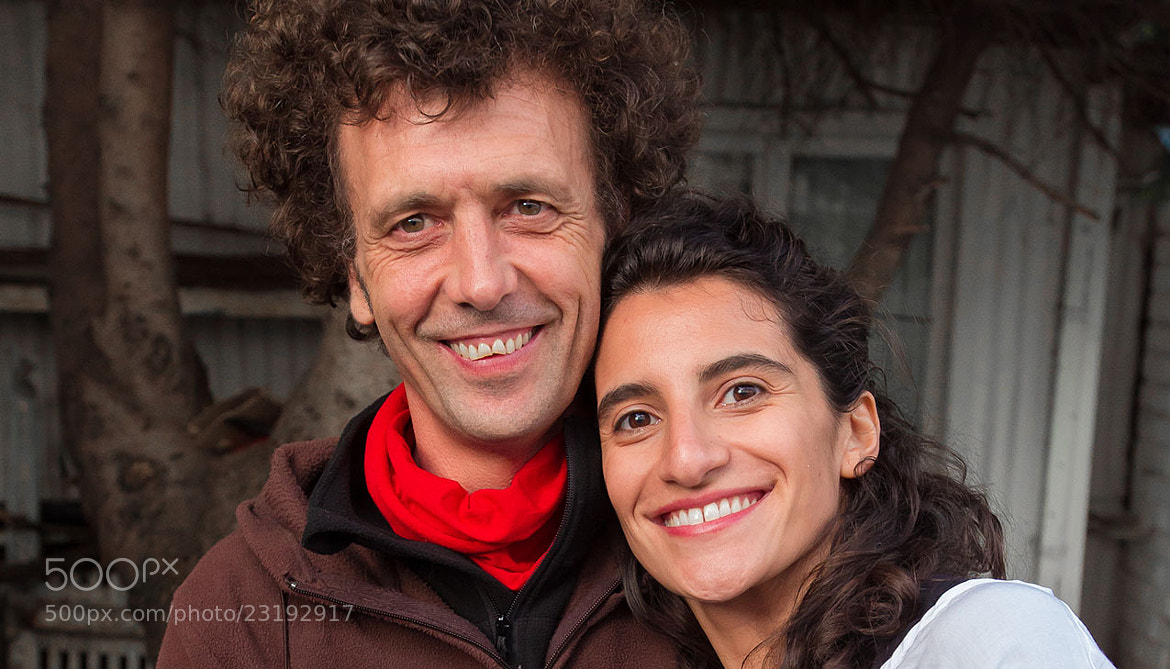 Photograph FRIENDS by Rodrigo Fernandez on 500px