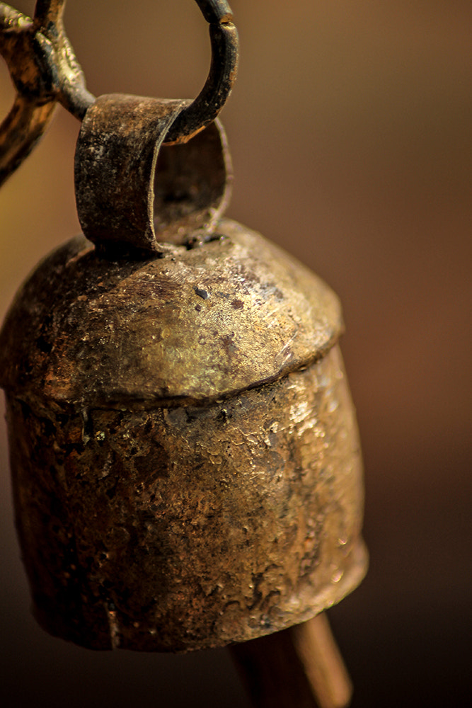Photograph Bell by Isa A. Ebrahim on 500px