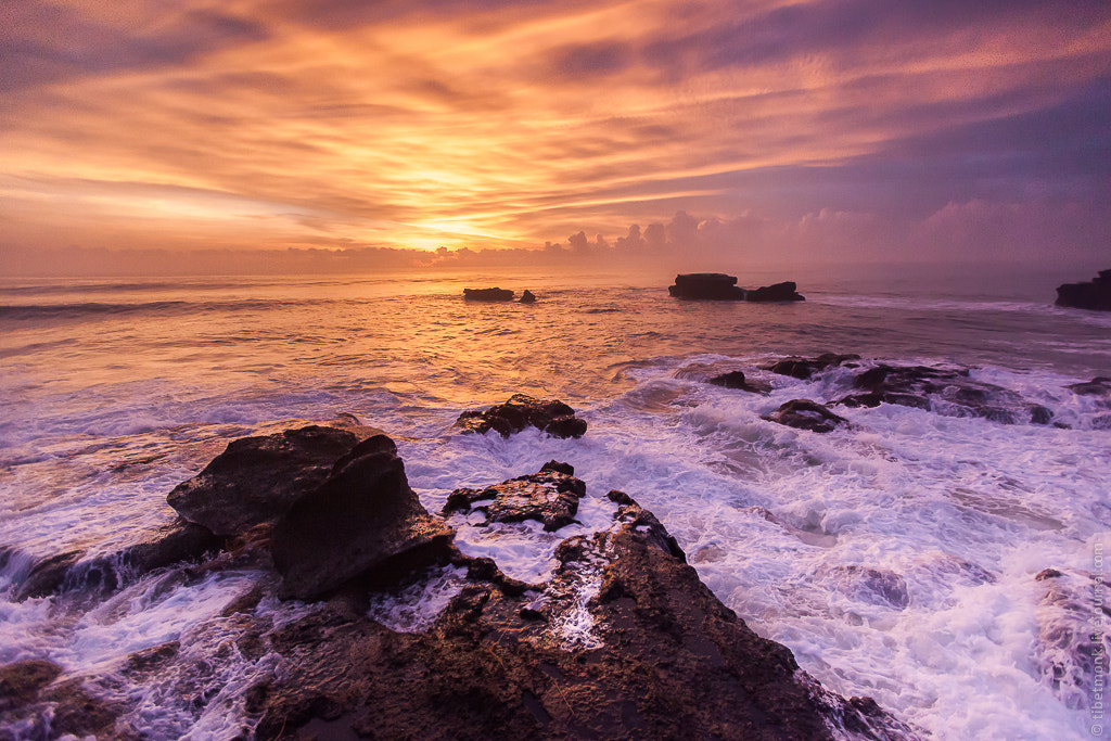 Photograph One more interesting sunset, Bali by Michael Shmelev on 500px