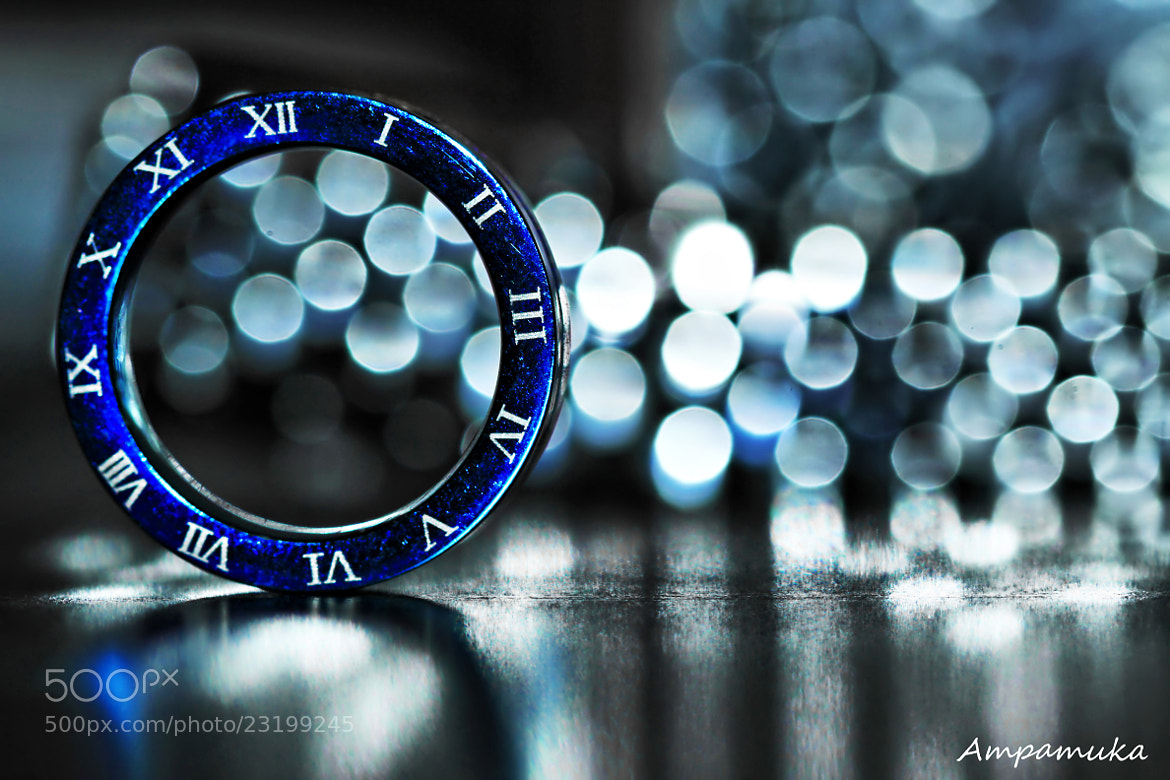 Photograph Ring of Time by Suradej Chuephanich on 500px