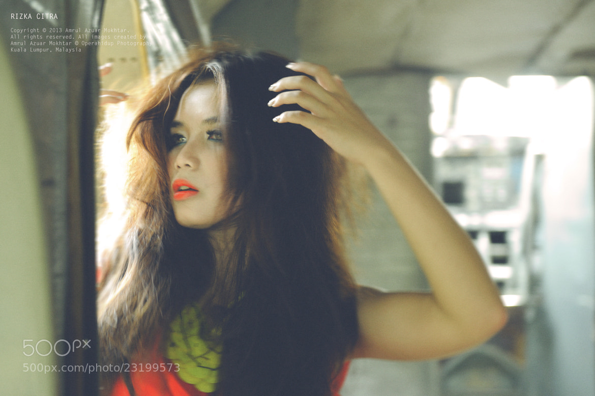 Photograph RIZKA CITRA by OPERAHIDUP PHOTOGRAPHY on 500px