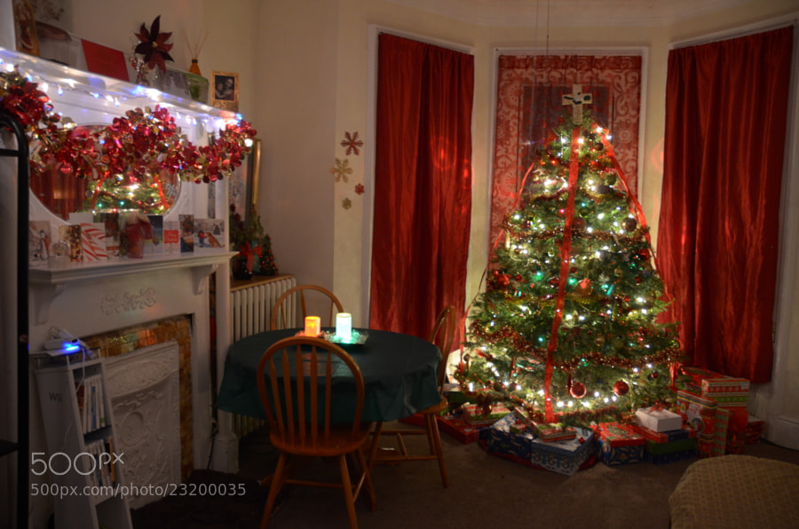 Photograph Christmas by Mandy  on 500px