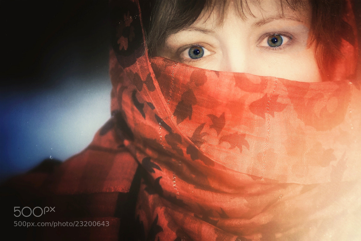 Photograph The Veil by B C on 500px