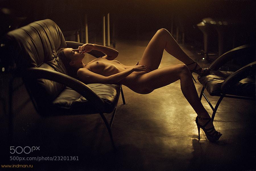 Photograph Ласковая сказка на ночь) by Igor Parfenov on 500px