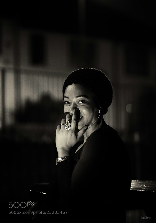 Photograph yara nina  by Hegel Jorge on 500px
