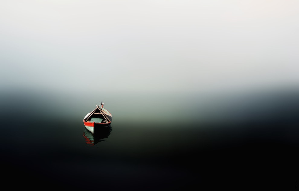 Photograph calm inside  by STELLA SIDIROPOULOU on 500px