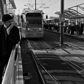 Thoughts on the tracks by Dimitris Koskinas (DimitrisKoskinas)) on 500px.com
