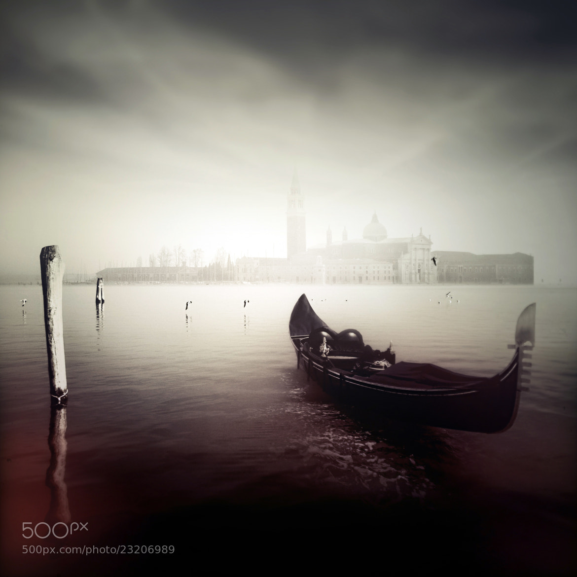 Photograph death in venice by Dragan Todorović on 500px
