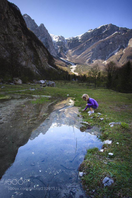 Photograph Mirror Mirror by Jure Batagelj on 500px