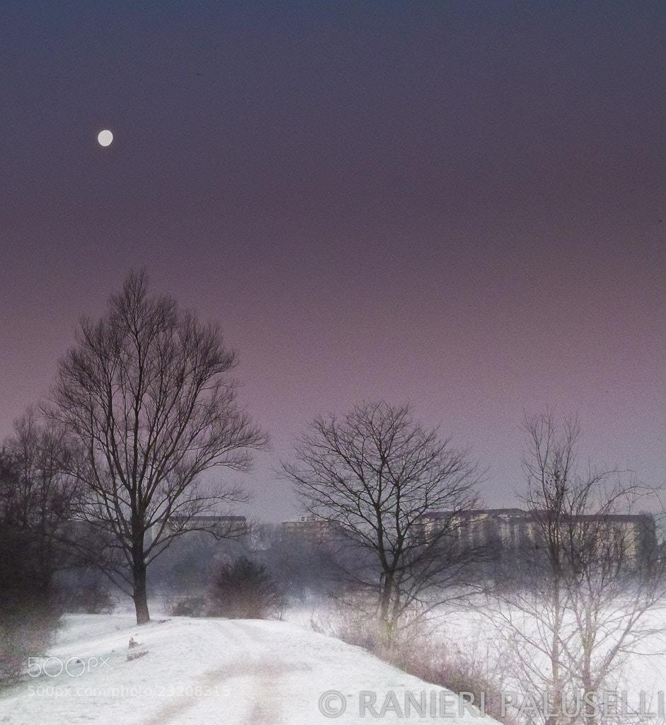 Photograph torino sul po by ranieripaluselli on 500px