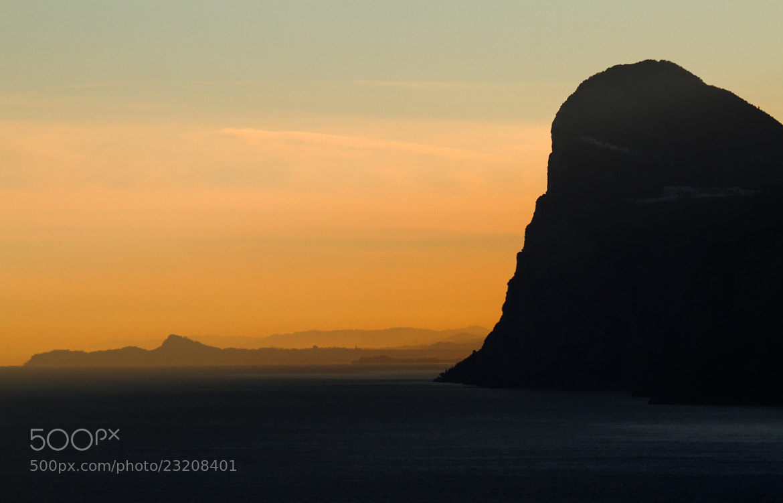 Photograph Garda Lake Sunset by Claudio Bozzini on 500px