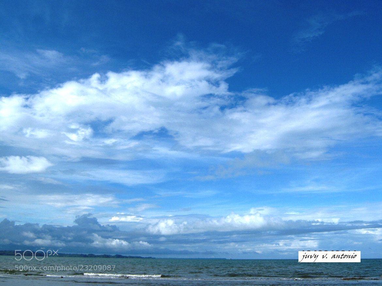 Photograph Beauty of my Sky by juvs  on 500px