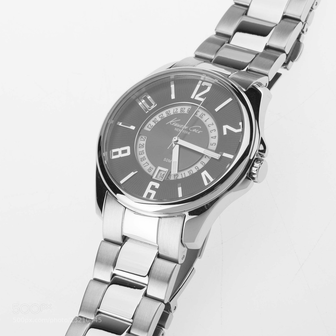 Photograph Steel Watch by mauThanh QUANG on 500px