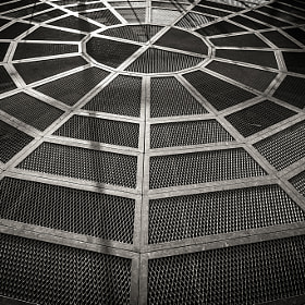 No, is not a spider web.- by Pablo Reinsch (pablo79)) on 500px.com