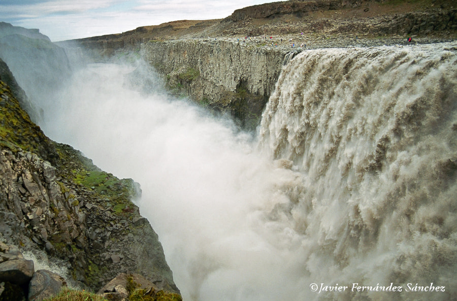 Photograph Dettifoss by Javier Fernández Sánchez on 500px