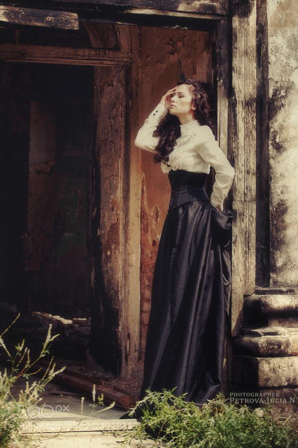 Photograph Vesta*****. by Петрова Джулиан on 500px