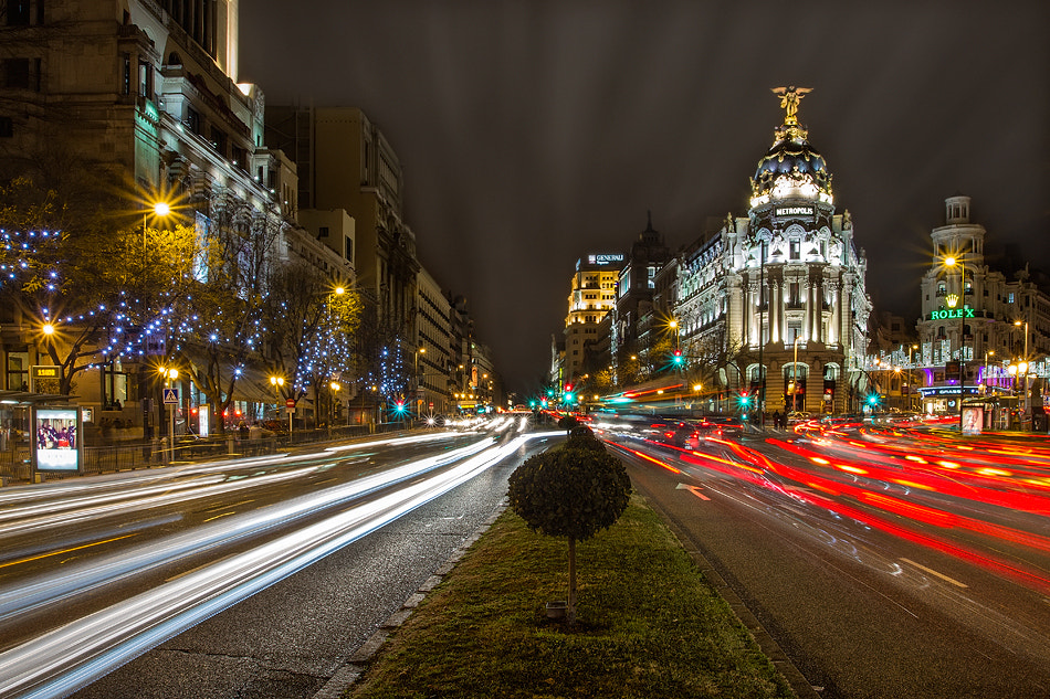 Photograph From the Median by Darío Sastre on 500px