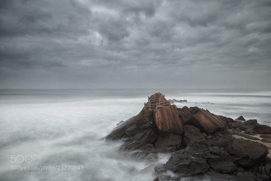 Photograph pedra que bole by Pedro Damásio on 500px