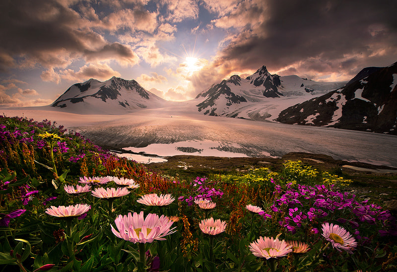 Photograph So Long for This Moment by Marc  Adamus on 500px