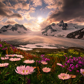 So Long for This Moment by Marc  Adamus (MAPhoto)) on 500px.com