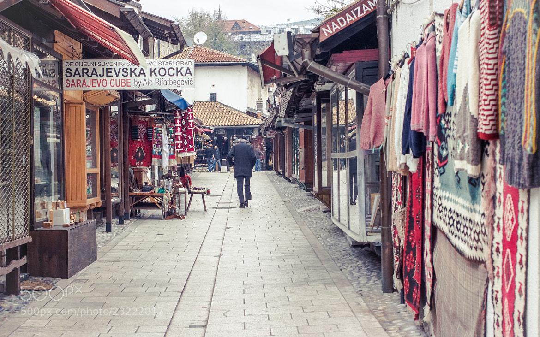 Photograph Along the market place by Ivana Vasilj on 500px
