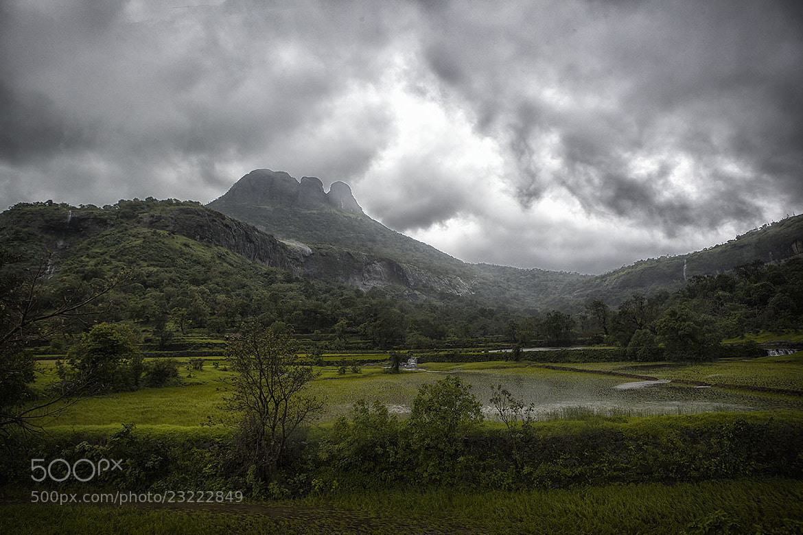Photograph Monsoon by Paul Greenhow on 500px