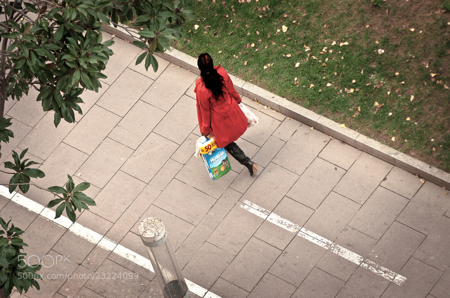 Photograph compras by Sonia P. on 500px