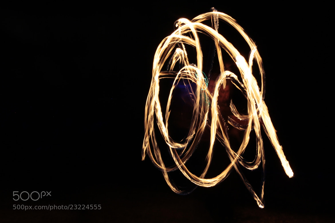 Photograph Playing with fire by rnkvnm on 500px