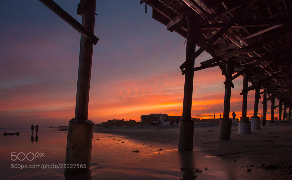 Photograph Under the Bridge and Dreaming by Phillip Simmons on 500px