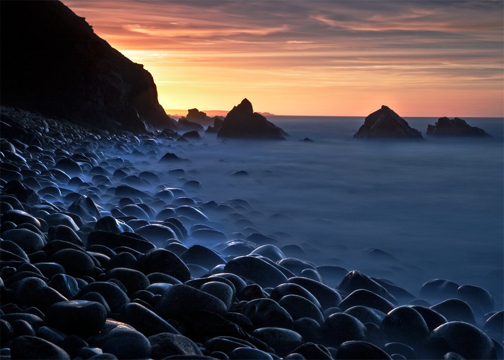 Photograph Bloody Foreland by Brendan O Neill on 500px