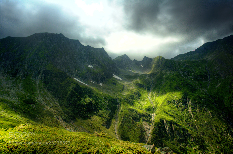Photograph romanian landscape 3 by patrick hordean on 500px for Romania landscape