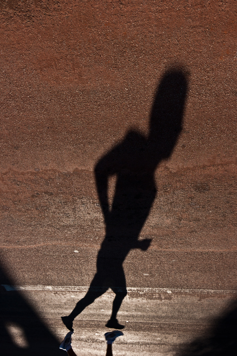 Photograph Shadow Runner by Jacson Querubin on 500px