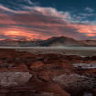 Piedras Rojas (Red Rocks)