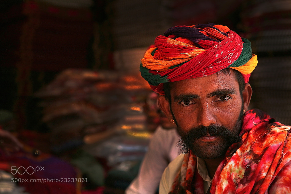 Photograph Handsome  by sanjeev bhor on 500px