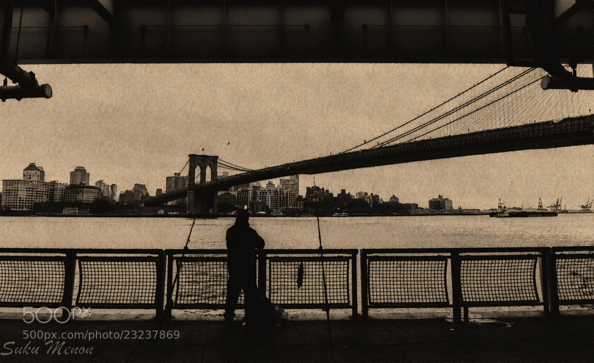 Photograph NYC Perspective by Sukumaran Menon on 500px