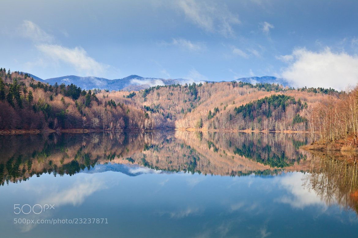 Photograph Lake Reflections by Dean Grzanic on 500px