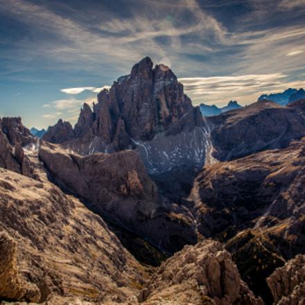 Sexten, Dolomites
