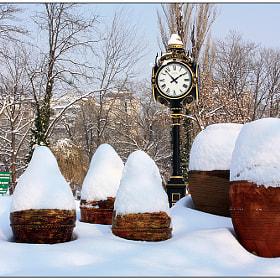 In mid-winter by Stefan Andronache (StefanAndronache)) on 500px.com