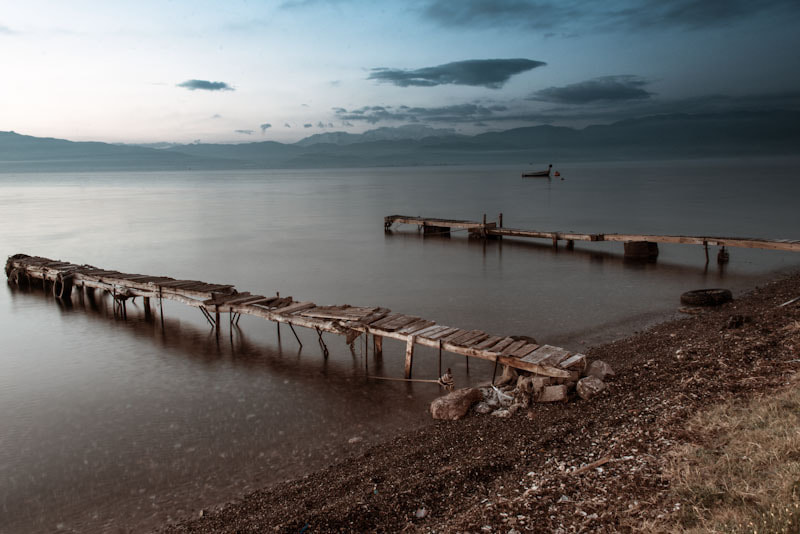 Photograph Twin Docks by Konstantinos Besios on 500px