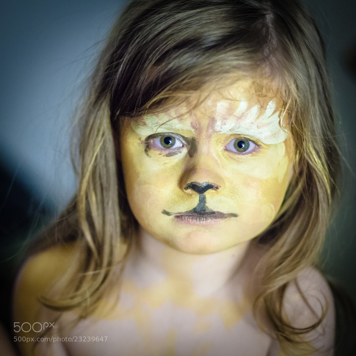 Photograph Nino by Mathias Vejerslev on 500px