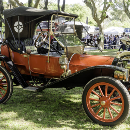 Hupmobile 1909