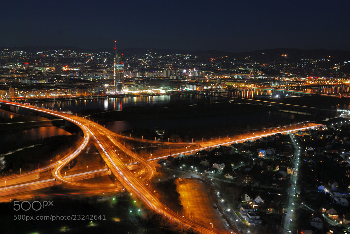 Photograph Vienna by Night by Can u dig it on 500px