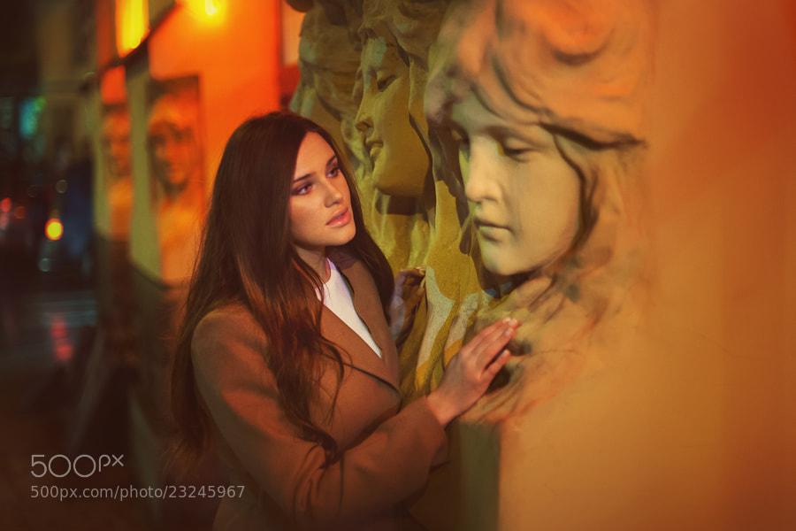 Photograph *** by Georgy Gerasimov on 500px