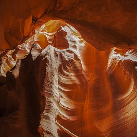 Elephant/ Antelope canyon