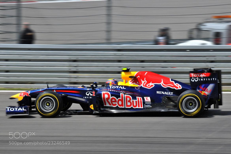 Photograph Sebastian Vettel by Bert Kohlgraf on 500px