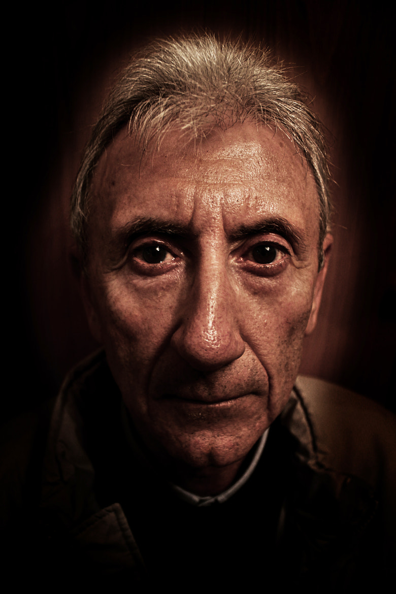 Photograph My Father by Francisco Mula on 500px