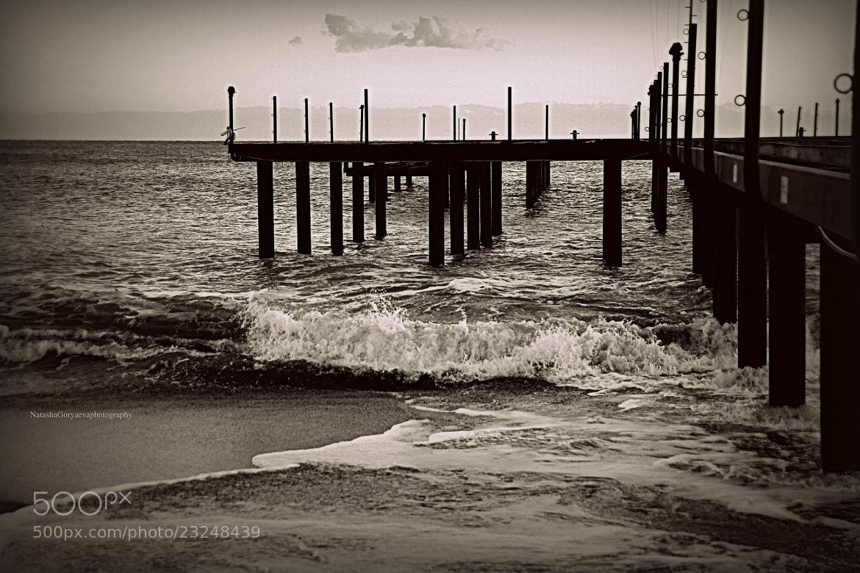 Photograph Mediterranean sea  by Natasha Goryaeva on 500px