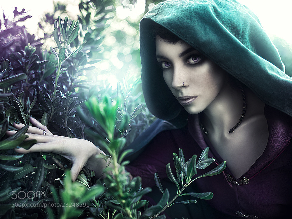 Photograph Outside by Rebeca  Saray on 500px