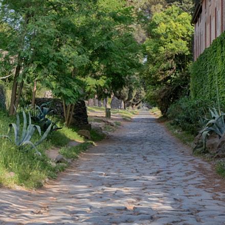 Rome: The Via Appia Antica